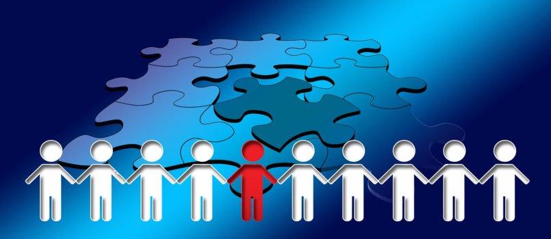Berufliche Eingliederung mit dem Aktivierungs- und Vermittlungsgutschein (AVGS) (c) geralt/pixabay.de